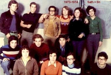 1973-1974-5ath-havo