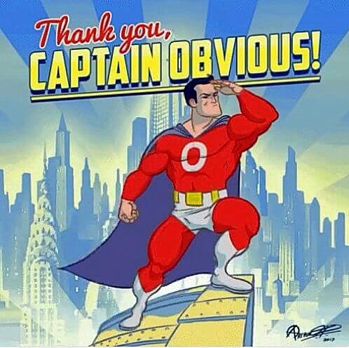 captain-obvious